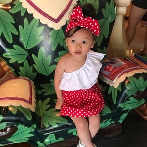 Dresses & Skirts - Minnie outfit